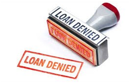 5 Reasons Why You Can't Get a Mortgage Loan and How to Fix Them