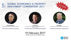 GEPIC 2017 – FREE TICKETS FOR PROPWISE SUBSCRIBERS!