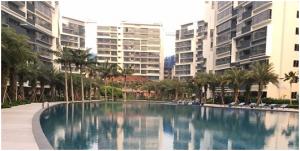 Pasir Ris Condo Showdown –Living in the Far East