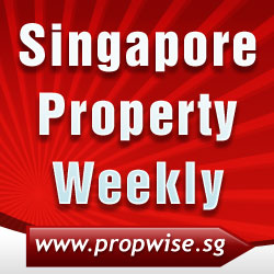 Singapore Property Weekly Issue 165 now out