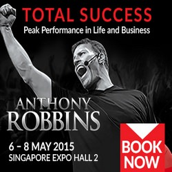 Anthony Robbins Total Success