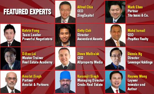 Featured Experts