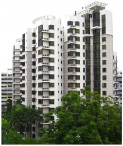 Condos in Jurong East – Singapore's Second CBD