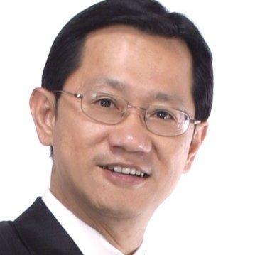 Dr. Patrick Liew
