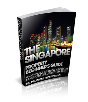 The Singapore Property Beginner's Guide