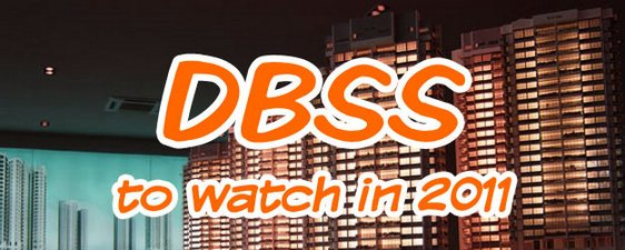 Four DBSS projects to watch in 2011