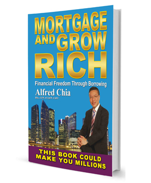 New Book: Mortgage And Grow Rich